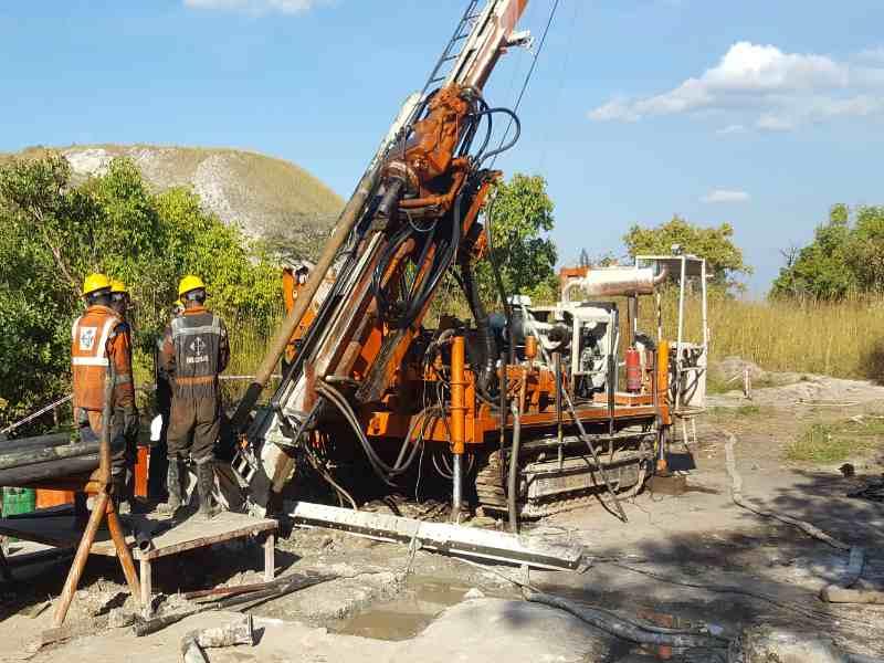 RDC : AVZ Minerals s'engage à faire de la future mine de lithium Manono l'une des moins polluantes au monde 1