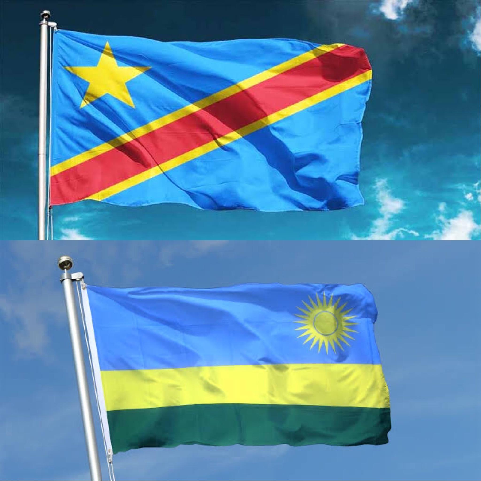 Afrique centrale: Kinshasa et Kigali prospectent des projets d'intérêt commun 106