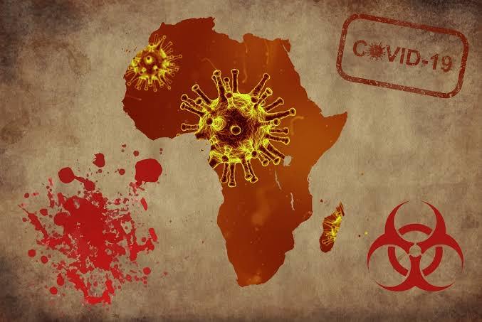 Afrique: le vieux continent a dépassé 3,2 millions de cas confirmés de covid-19 1
