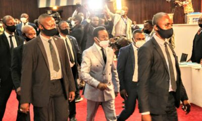 RDC : démission ou destitution, Mboso contraint Ilunkamba à un choix cornélien ! 33