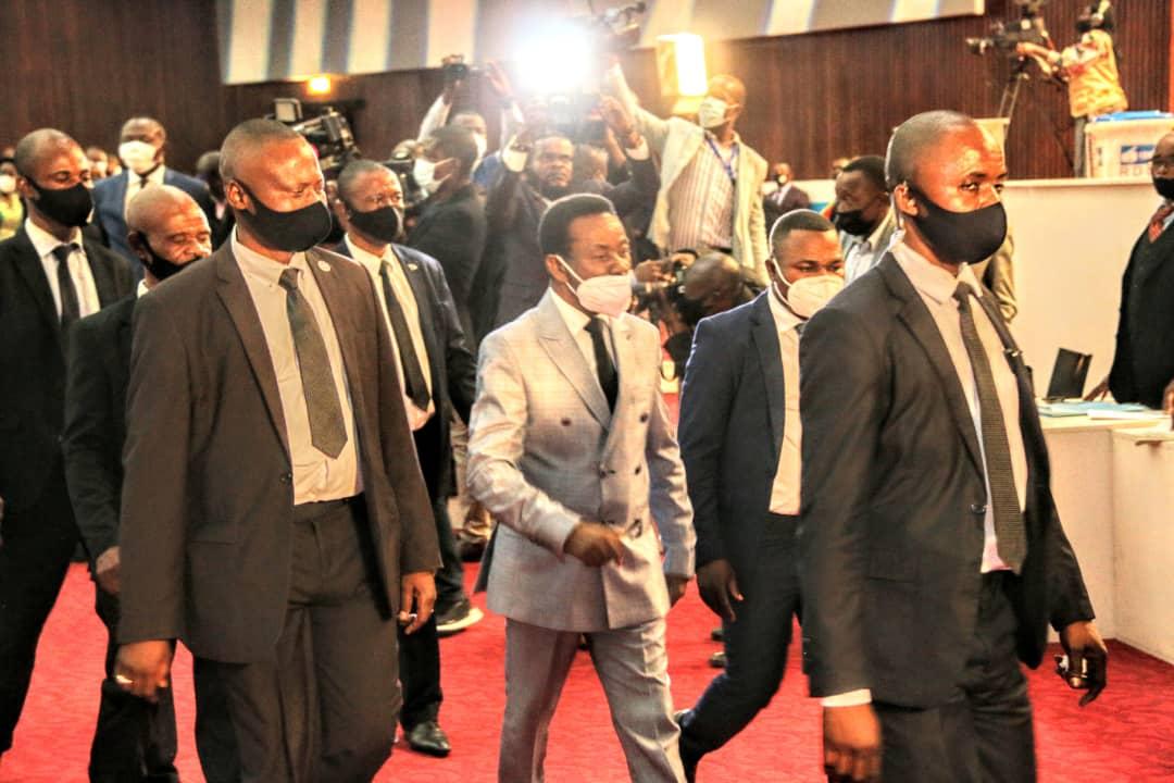 RDC : démission ou destitution, Mboso contraint Ilunkamba à un choix cornélien ! 1