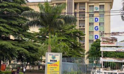 RDC : la DGDA a réalisé 107% de ses assignations du Budget 2020 révisé ! 15