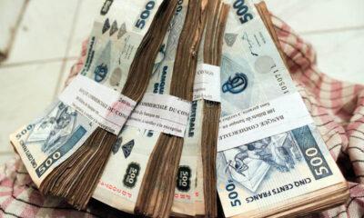 RDC : le gouvernement renoue avec les Bons du Trésor, 180 milliards CDF visés au premier trimestre 2021 1
