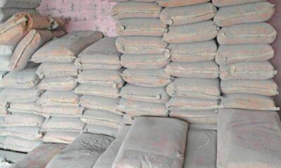 RDC: le prix d'un sac de ciment passe de 23 à 33 USD à Mbuji-Mayi en deux mois! 97
