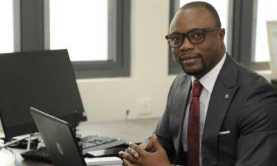 RDC: Dady Tshisuaka nommé Coordonnateur provincial de la Maison Civile du Chef de l'État au Lualaba 91