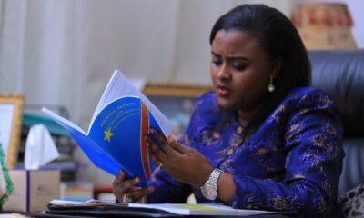 Sénatrice Muyumba : « la RDC n'est pas prête pour la ratificationde l'Accord sur la ZLECAf» 104
