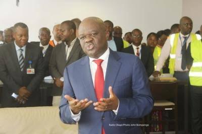 RDC : Poursuivi pour détournement de deniers publics, Abdallah Bilenge écope de 20 ans de prison ferme 1
