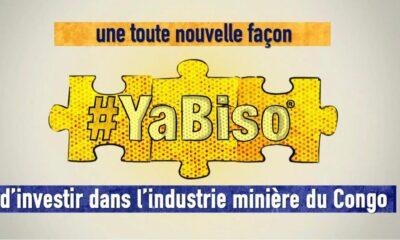 RDC : ECCHA soutient le projet «Ya Biso» et formule 10 recommandations à Dan Gertler et à l'Etat 60