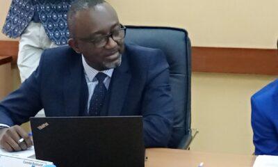 RDC : Jean-Jacques Kayembe annonce une dissémination ciblée des rapports de l'ITIE 93