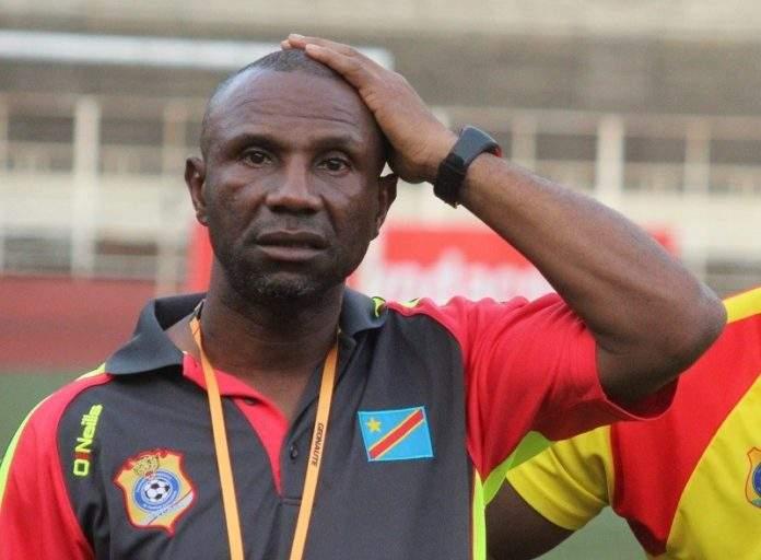 RDC: CHAN 2020, Jean-Florent Ibenge et quatre joueurs testés positifs à la covid-19 1