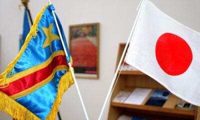 RDC : le Japon clôture les inscriptions pour la « Bourse en faveur des Enseignants » ce 12 février 2021 81