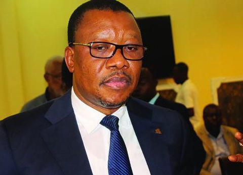 RDC : Pascal Nyembo, directeur général du CEEC, arrêté pour détournement présumé de deniers publics 1