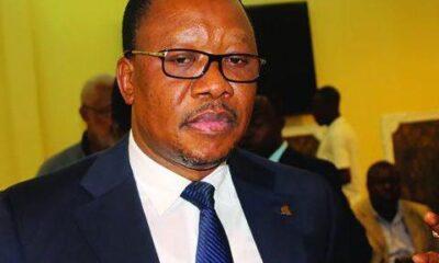 RDC : inculpé pour détournement de deniers publics, Pascal Nyembo recouvre la liberté 26