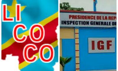 RDC : Finances publiques, Félix Tshisekedi invité à annuler la mission de l'IGF au Lualaba 89