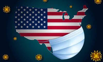 Monde: Les Etats-Unis enregistrent plus de 22 millions de cas de Covid-19 71