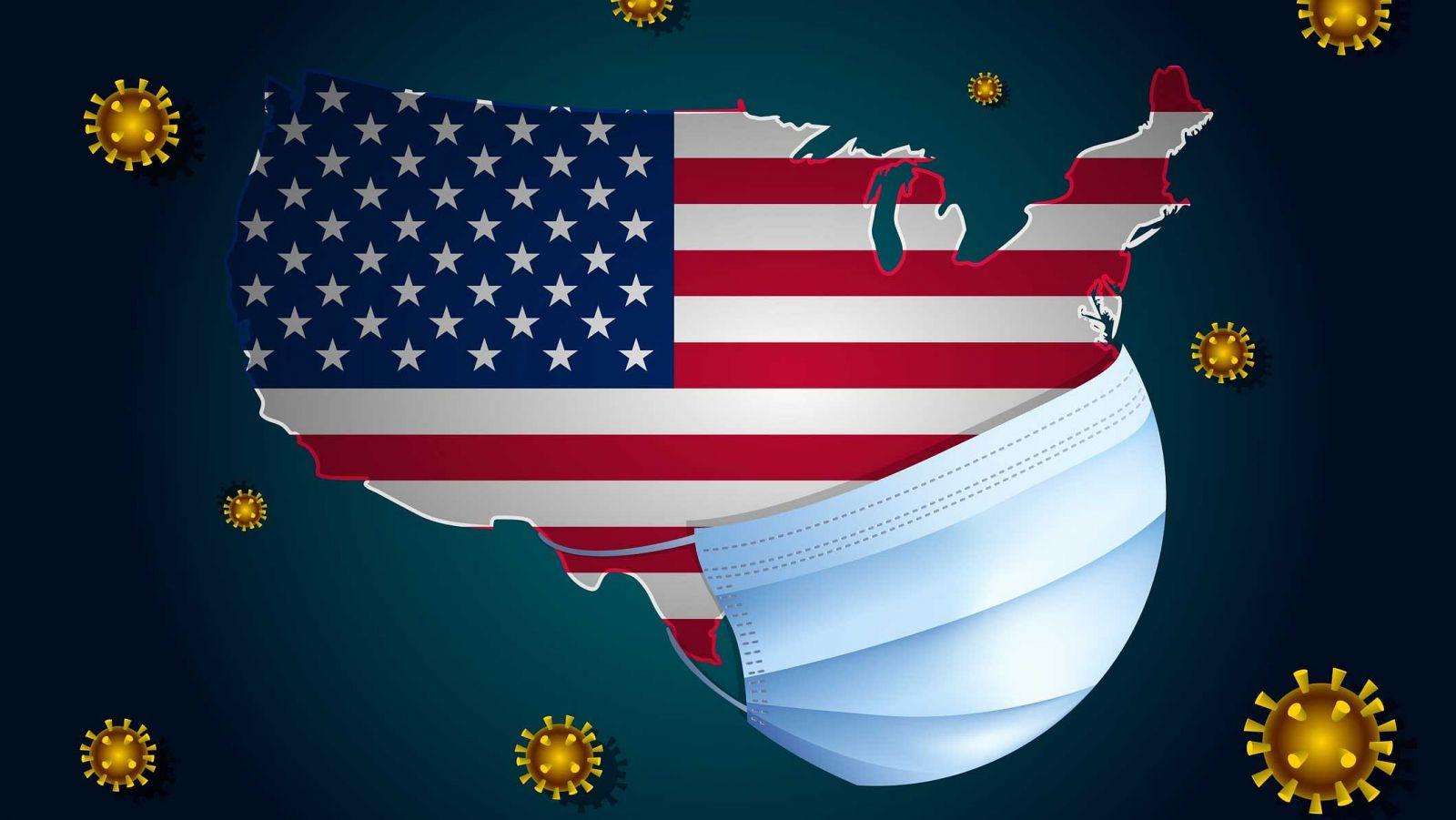 Monde: Les Etats-Unis enregistrent plus de 22 millions de cas de Covid-19 1