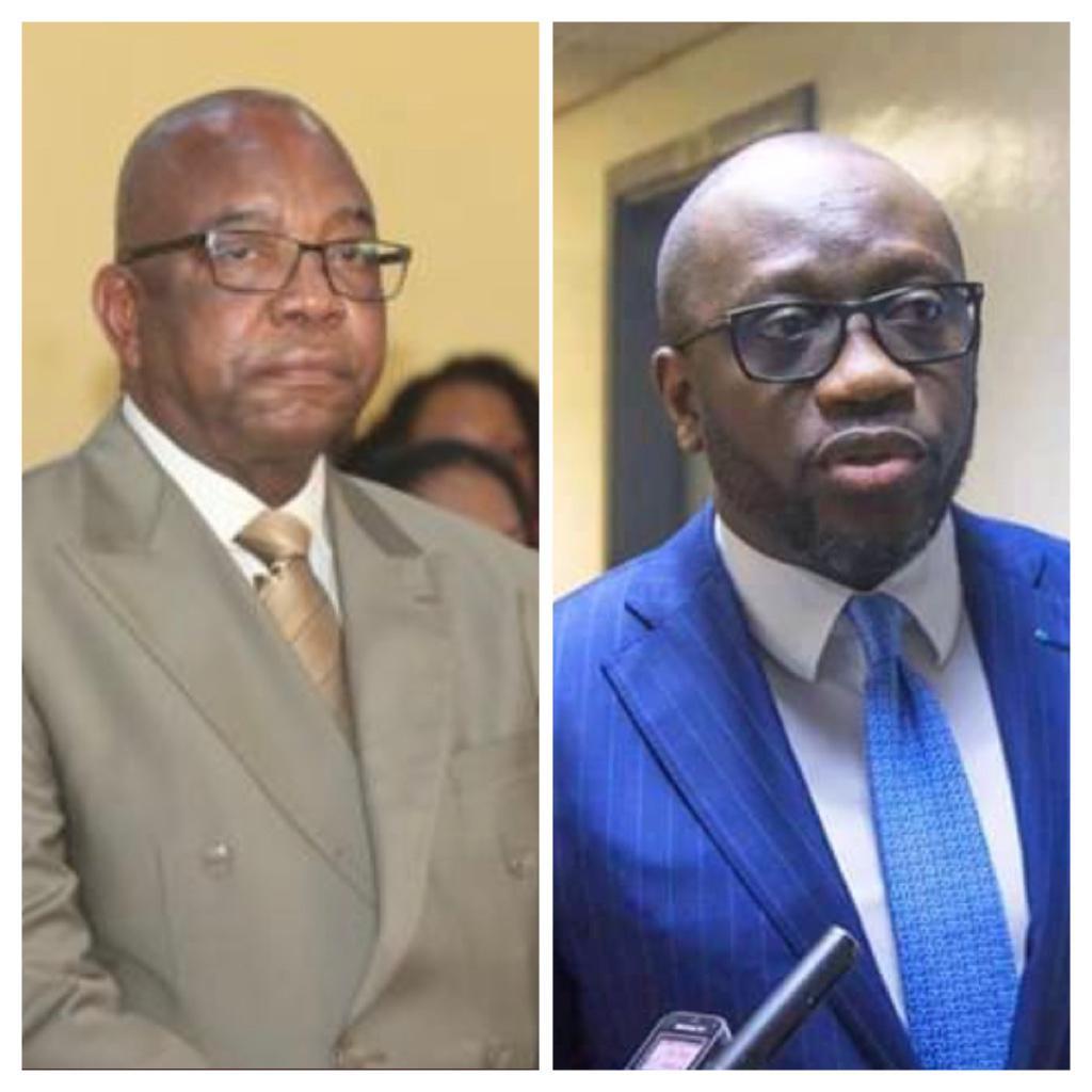 RDC : onze mois impayés, les députés provinciaux indexent Gilbert Kankonde et Sele Yalaghuli 1