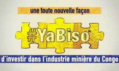 François Ndjeka : «YaBiso, une continuité des actions fortes de Dan Gertler en faveur des congolais» 6