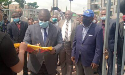 Kinshasa : Congo Parking Service lance officiellement la phase pilote de son projet ! 79