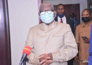 RDC : Jean-Baudouin Mayo insiste sur la mise en œuvre du Plan de relance agricole pour atténuer les effets de la Covid-19 7