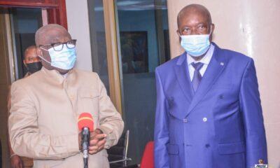 RDC : Jean-Baudouin Mayo insiste sur la mise en œuvre du Plan de relance agricole pour atténuer les effets de la Covid-19 87