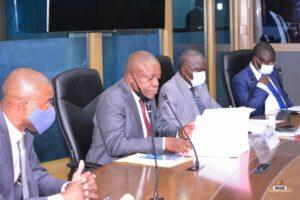 RDC : Jean-Baudouin Mayo insiste sur la mise en œuvre du Plan de relance agricole pour atténuer les effets de la Covid-19 6