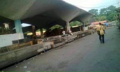 Kinshasa : le Marché Central de Kinshasa sera fermé au public dès le 20 janvier en raison des travaux d'aménagement 54
