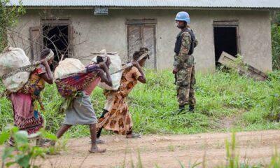 RDC : la Monusco recence plus de 647 personnes tuées en Ituri par des miliciens entre mai et décembre 2020 32