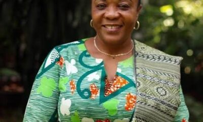 RDC : la congolaise Faida Mwangilwa nommée conseillère spéciale de la Directrice exécutive de l'Onu Femmes au Mali! 24