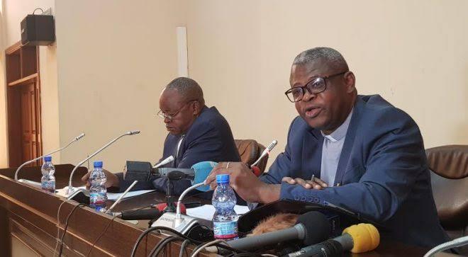 Abbé Nshole : «La gratuité de l'enseignement de base souffre d'un déficit de leadership » 1