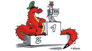 Monde: la Chine en voie de passer du statut de pays en développement à celui de pays développé! 5