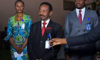 RDC: Ie Bureau d'âge de l'Assemblée nationale renvoie la plénière au mardi 19 janvier 2021 9