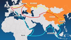 Chine–Afrique : la RDC va devenir le 45ème pays africain à participer à l'initiative de la route de la soie 7