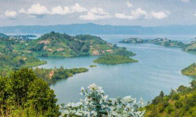 RDC: le dégazage du golf de Kabuno dans le Lac Kivu traine depuis une année 91