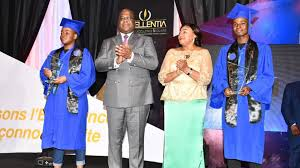 RDC: l'engagement de la Fondation Denise Nyakeru Tshisekedi dans le secteur de l'éducation n'est plus à démontrer! 1