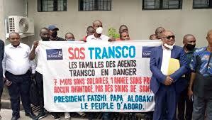 RDC : Nomination de deux cadres de Transco à l'IGF, l'ODEP crie au scandale! 1
