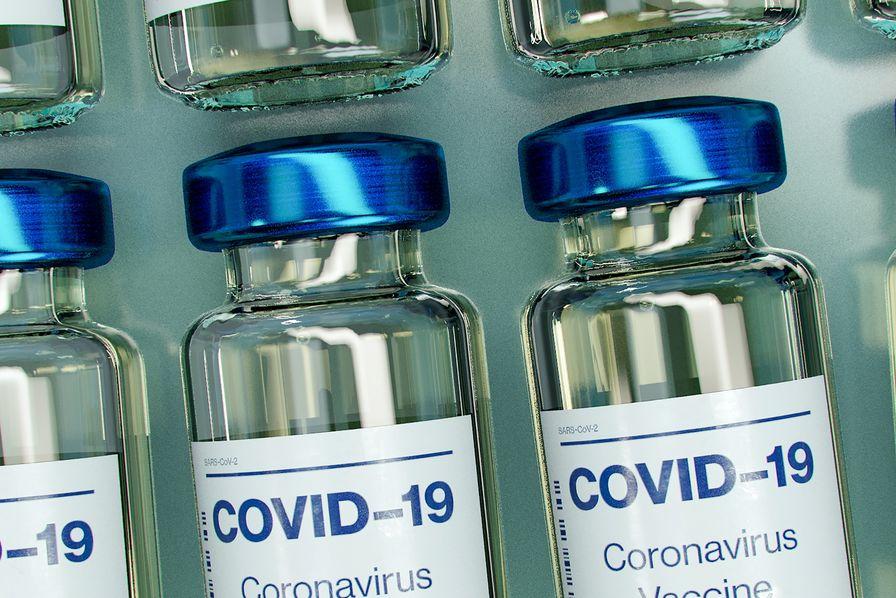 Monde: pour la France, jusqu'à 5% de doses de vaccins des Américains et Européens doivent être réservées à l'Afrique 1