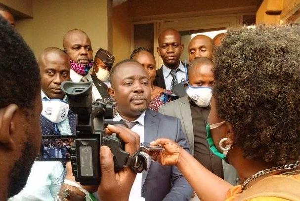 RDC : William Pambu Pambu, le DG ai. reproché d'absentéisme et de léthargie dans la gestion de la RVA 1