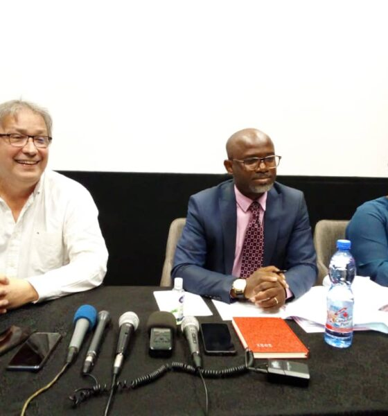 RDC : Afriland First Bank porte plainte contre PPLAAF et Global Witness 1