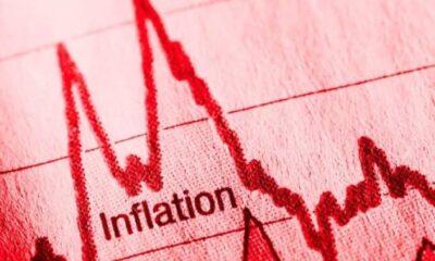 RDC: Le taux d'inflation se situe actuellement à 0,097% contre 0, 78% la semaine précédente 8