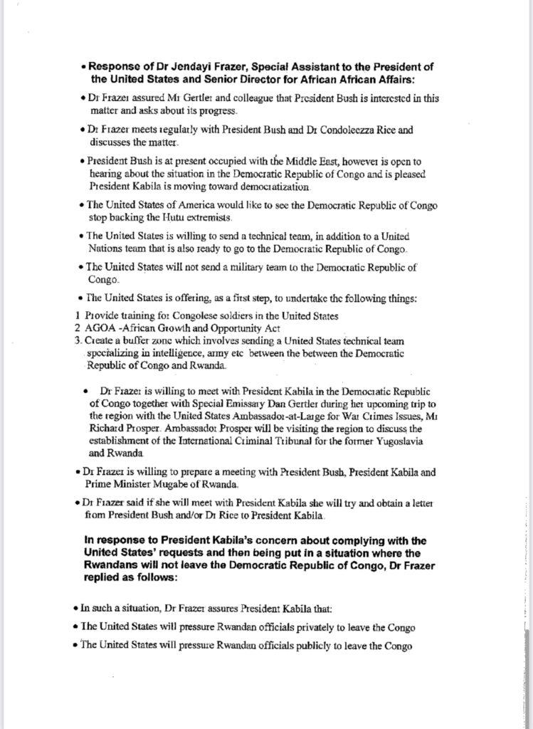 Monde : l'octroi de la licence à Gertler serait motivé par les intérêts croisés israélo-américains (Dershowitz) 24