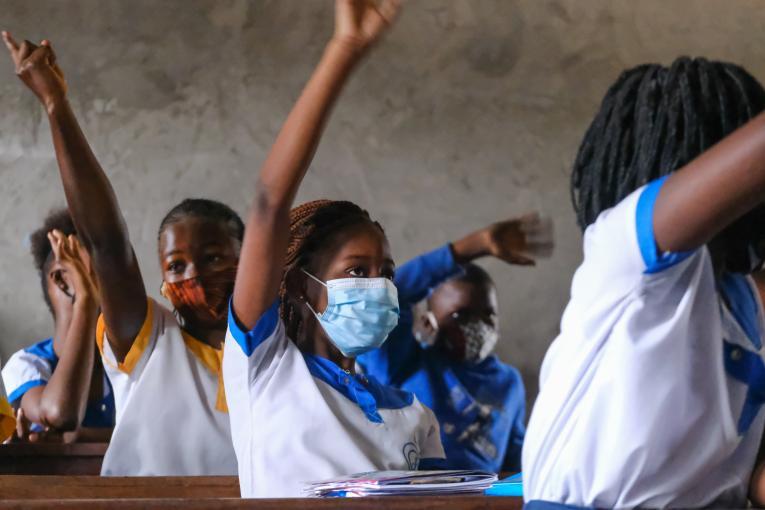 RDC: élèves et étudiants reprennent les cours le lundi 22 février 2021! 1