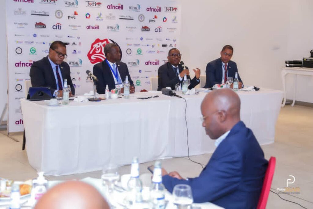 Ahmed Kalej Nkand : « la maximisation de la sous-traitance est profitable à toutes les parties prenantes » 4