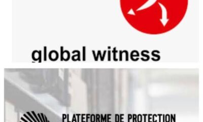 RDC : Afriland First Bank confirme avoir porté plainte contre PPLAAF et Global Witness pour corruption privée 59