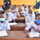 RDC: covid-19, l'UNICEF distribue 60 000 masques aux élèves de Mbandaka 23