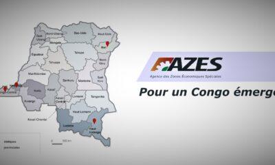 RDC : Haut-Katanga, Danny Kambo l'aménageur désigné de la Zone Économique Spéciale de Kiswishi 6
