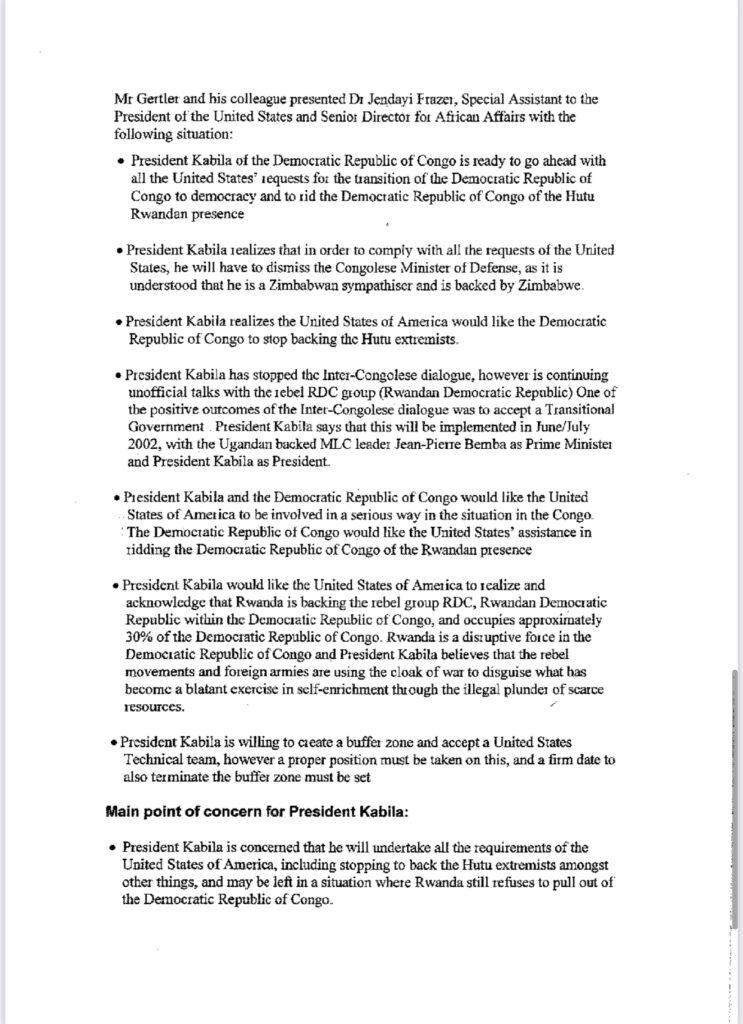 Monde : l'octroi de la licence à Gertler serait motivé par les intérêts croisés israélo-américains (Dershowitz) 23