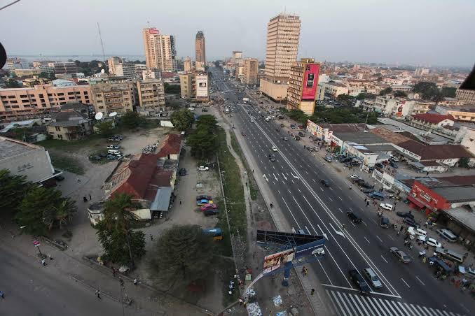 RDC: le ratio de crédit bancaire par rapport au PIB oscille autour de 5% (Étude Deloitte) 1