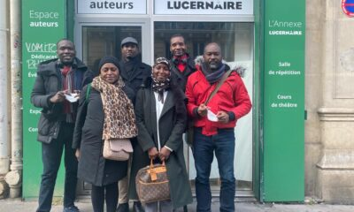 Afrique : TINA, un réseau des intelligences pour la (dé)colonisation numérique 2