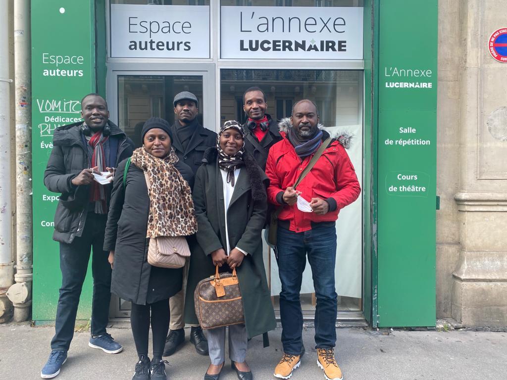 Afrique : TINA, un réseau des intelligences pour la (dé)colonisation numérique 3